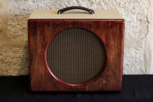 Guitar tube amp, tube valve, tube amplifier, vintage guitar amp