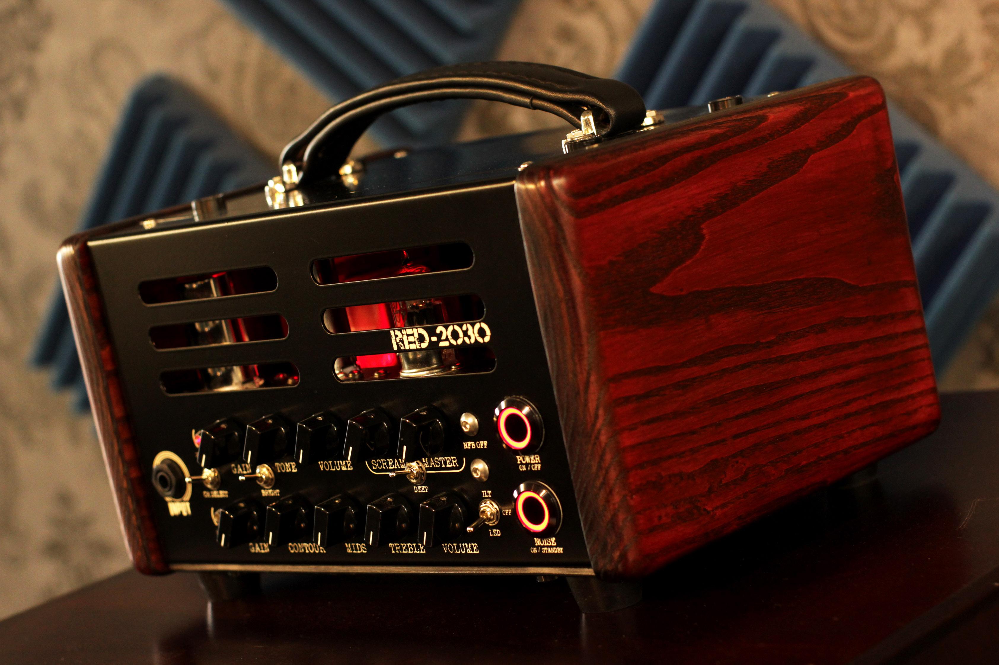 guitar tube amp, valve amp, metal amp, tube, high gain amp