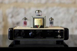 mini tube amp, tube amp, valve amp, guitar amplifier, home studio, jazz amp, blues amp