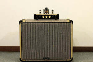 mini tube amp, tube amp, valve amp, guitar amplifier, home studio, jazz amp, blues amp